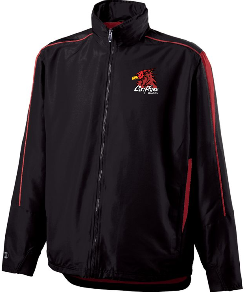 VA Griffins Warm-Up Jacket