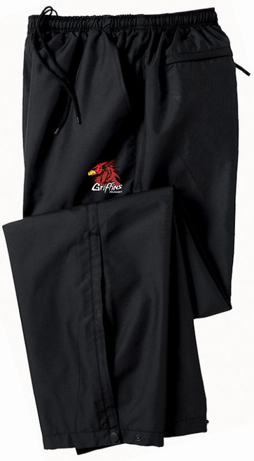 VA Griffins Warm-Up Pants