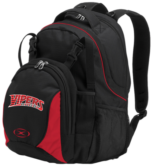 Vipers Rugby Backpack