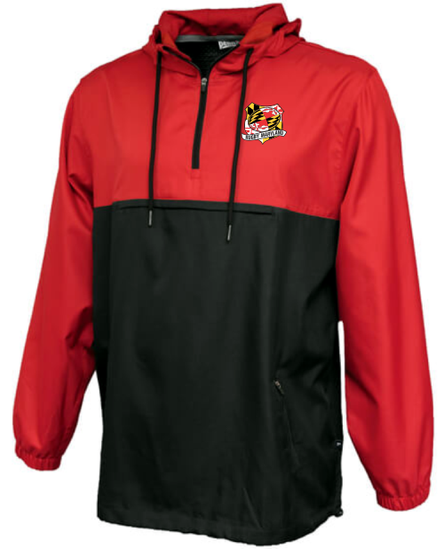 Rugby Maryland Anorak