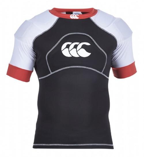 CCC Tech + Impact Shoulder Vest