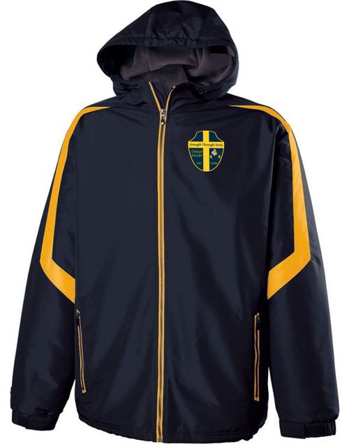 Downingtown Supporter Jacket