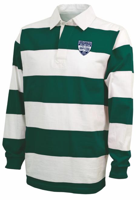 Radford Rugby Stripe Polo