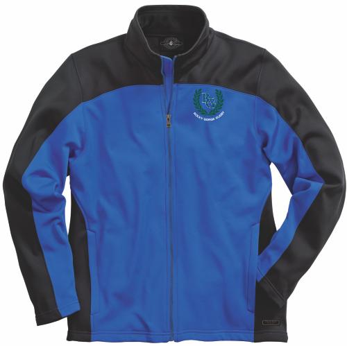 Rocky Gorge PolyStretch Shell Jacket