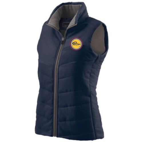 Chicago WRFC Puffy Vest
