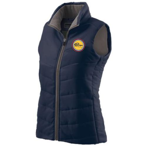 Chicago WRFC Puffy Vest