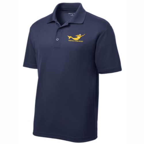 Norfolk Storm Performance Polo