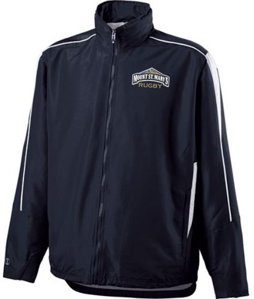 MSM Rugby Team Warm-Up Jacket