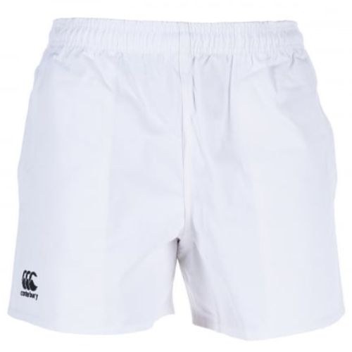 CCC Professional Shorts, White