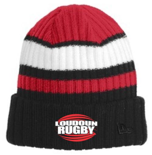 Loudoun Rugby Watch Cap