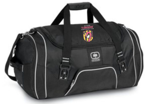 Baltimore Flamingos Duffel