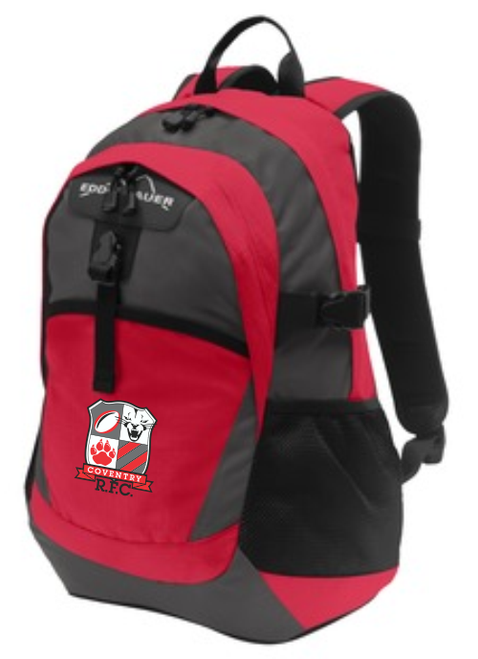 Coventry Rugby Wildcats Backpack