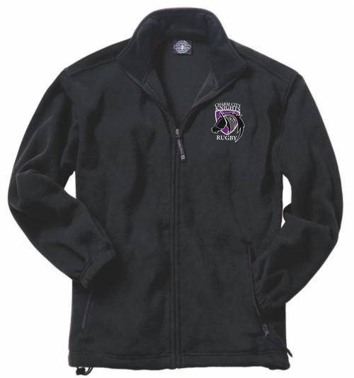 Charm City Knights Fleece Jacket
