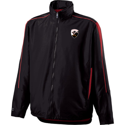 Rochester Colonials Warm Up Jacket