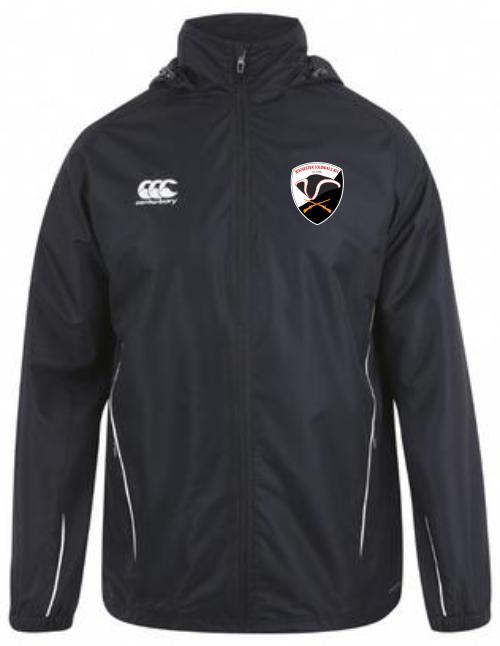 Rochester Colonials CCC Team Rain Jacket
