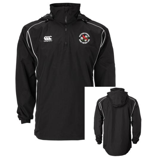 NOVA Men's Rugby CCC Team Rain Jacket