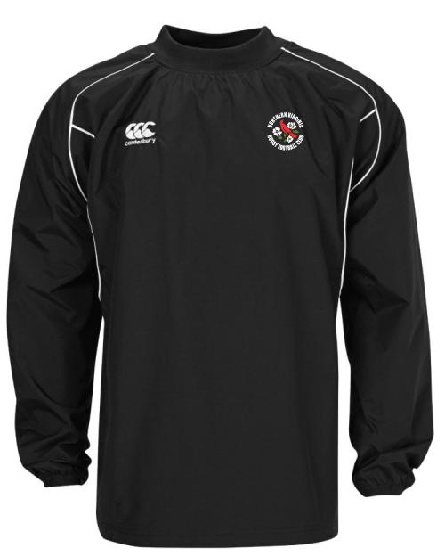 NOVA Men's Rugby CCC Team Contact Top