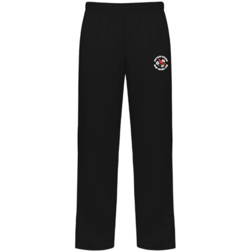 NOVA RFC Performance Fleece Pants, Black
