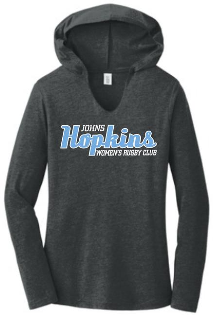 Hopkins Women Long Sleeve Hoodie