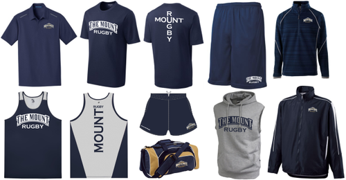 MSM Rugby Player Package 4