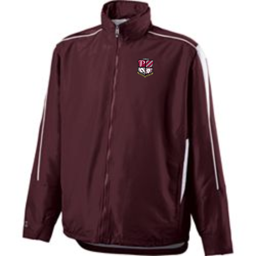 PhilaU Warm Up Jacket