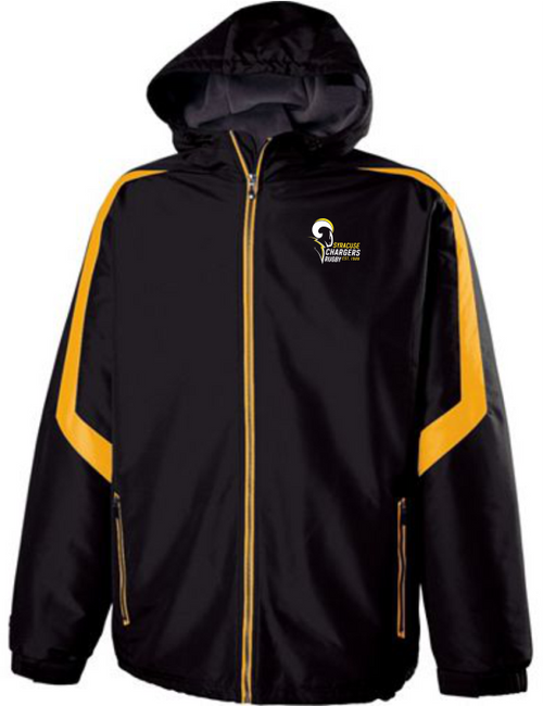 Syracuse Chargers Supporter Jacket