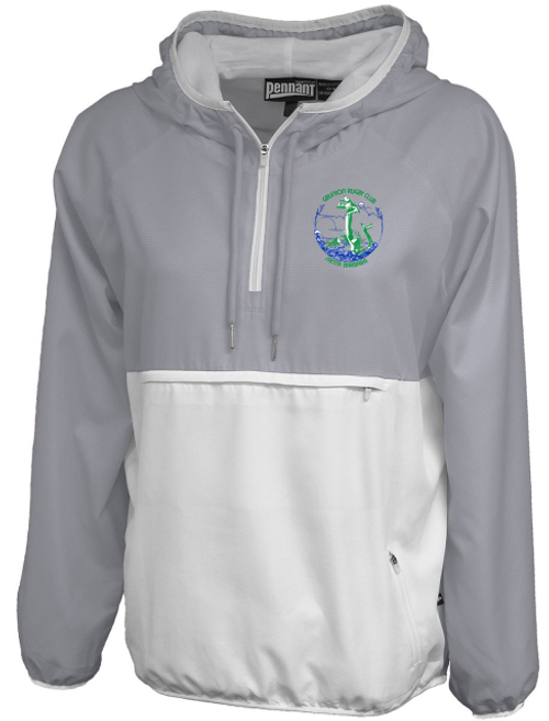 Grunion Rugby Ladies-Cut Anorak