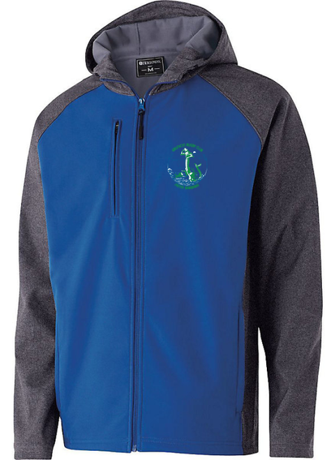 Grunion Rugby 3-Season Supporter Jacket
