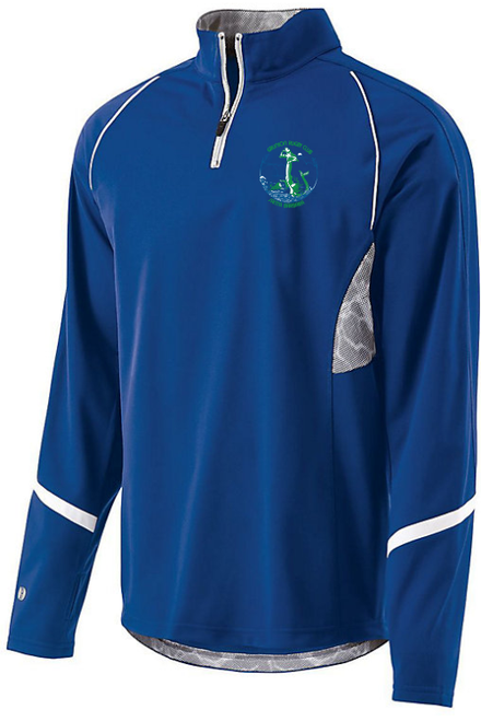 Grunion Rugby PolyStretch Pullover