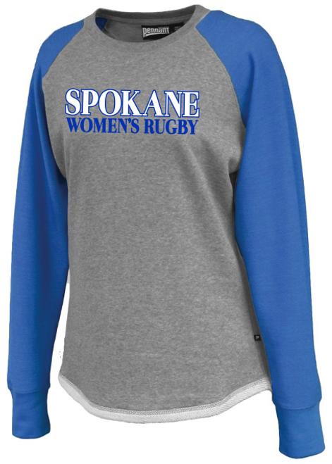 Spokane WRFC Ladies-Cut Crew