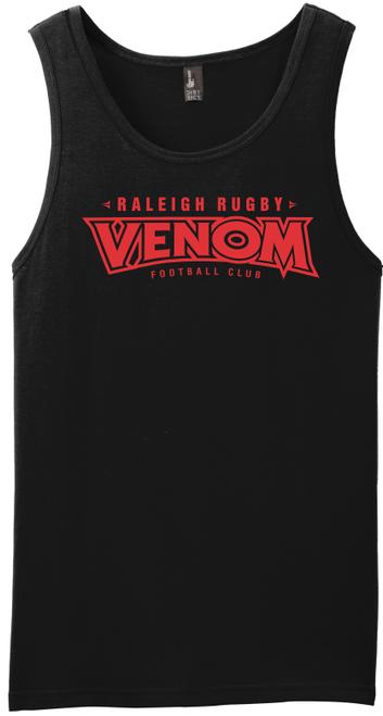 Raleigh Venom Tank Top, Black