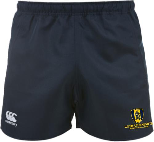 Gotham Knights CCC Advantage Shorts