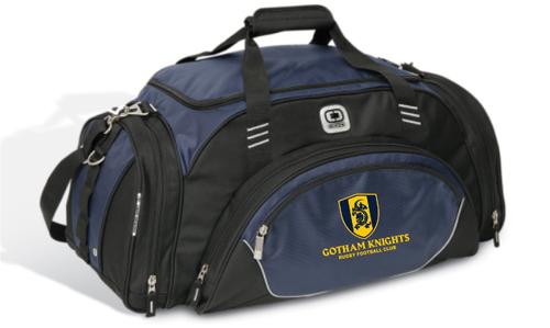 Gotham Knights Large Duffel Bag