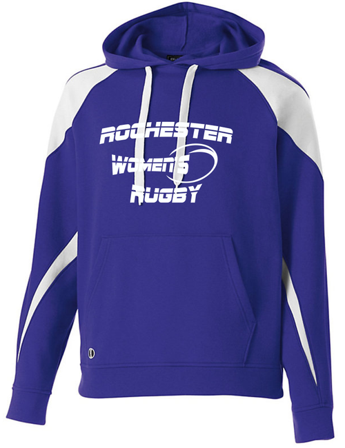 Rochester Renegades Colorblock Hoodie