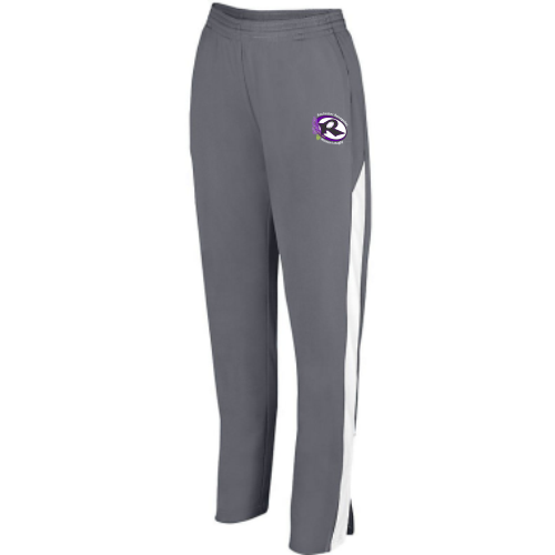 Rochester Renegades Trainer Pant, Gray