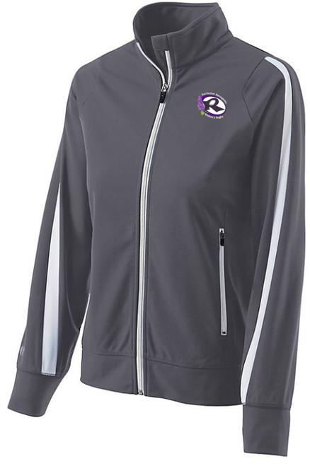 Rochester Renegades Full-Zip Training Jacket