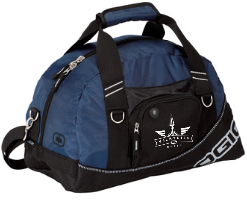 Southern MD Valkyries Duffel Bag