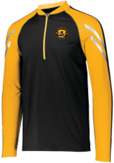 Forge Lightweight Training Pullover