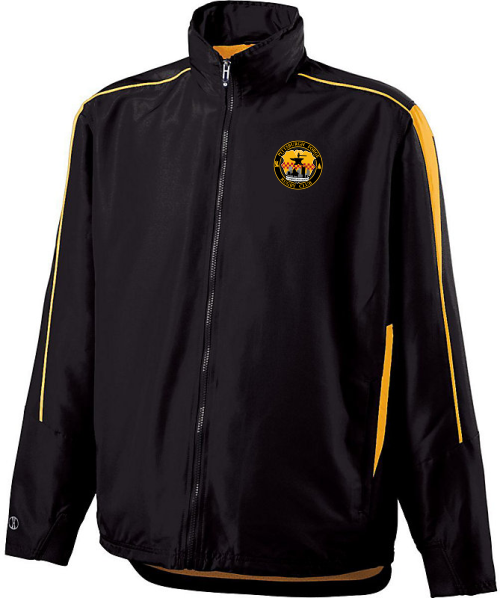 Forge Warm Up Jacket