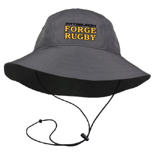 Forge Boonie Hat, Gray