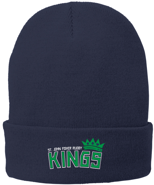 Fisher Kings Fleece-Lined Folded Beanie