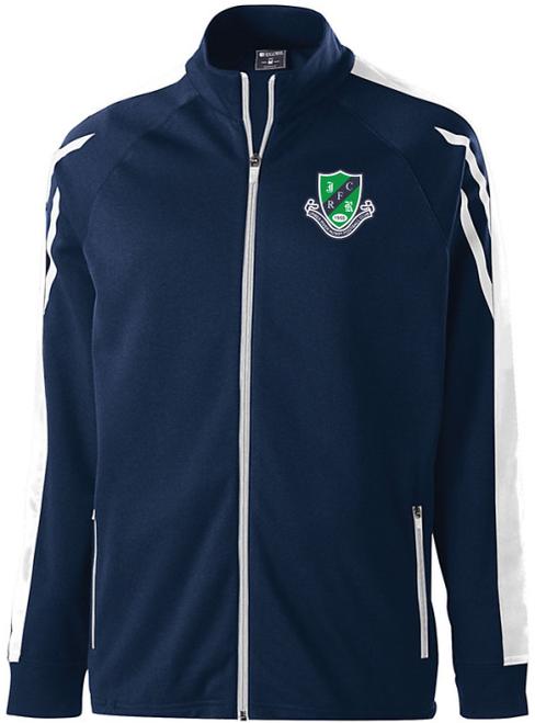 James River Full-Zip Training Jacket