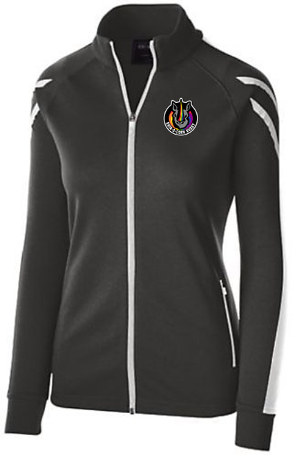 Chicago Rhinocorn Full-Zip Training Jacket