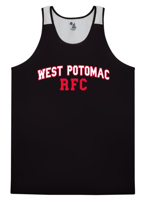 West Potomac Ventback Singlet
