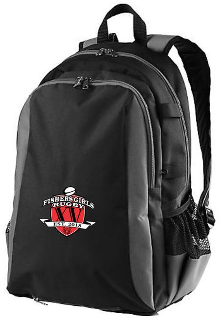 Fishers Girls Backpack