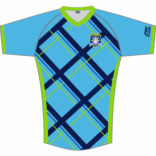 NYSRRS Supporter Cut Jersey