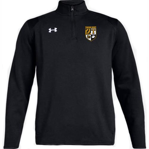 Towson Rugby UA 1/4-Zip Fleece