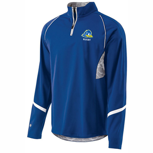 Delaware Rugby Training Pullover