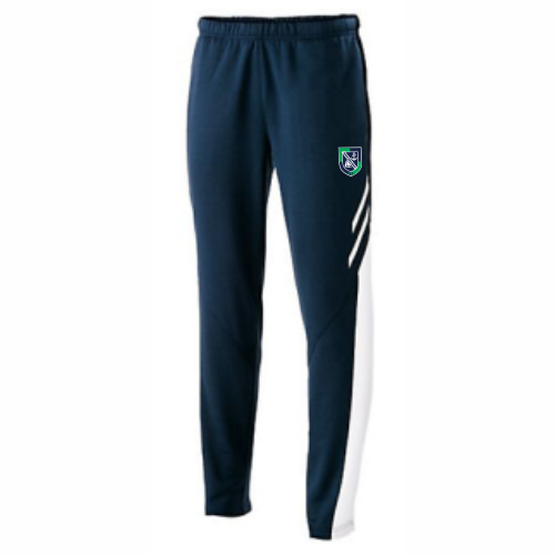 Severn River Tapered Leg Trainer Pant