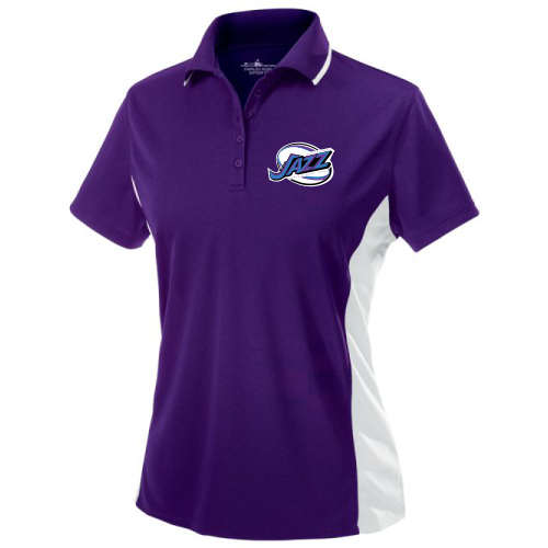 KC Jazz Performance Polo